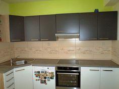 Poradca: Mgr.Branislav Gejdoš - kuchyňa Elis Kitchen Cabinets, Home Decor, Kitchen Cupboards, Homemade Home Decor, Decoration Home, Kitchen Shelves, Interior Decorating