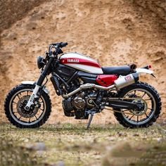 I really with the XSR700 was available in the USA