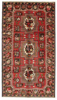 Bakhtiar-matto 164x295