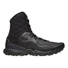 Under Armour Ops Trainer - Black - Footwear - Tactical Distributors- Tactical Gear