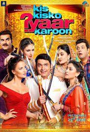 KrabMovie: Kis Kisko Pyaar Karoon - Download Indian Movie 201...