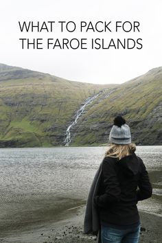 What to pack for the Faroe Islands? The Tourist Of Life