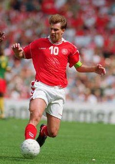 Michael Laudrup, Soccer