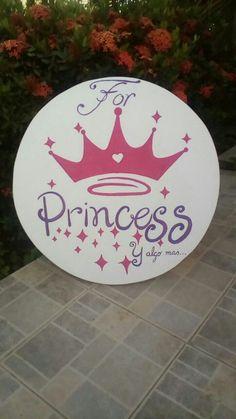 Logo princess