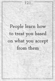 Boundaries exist to protect you from what you are not comfortable people learn how to treat you based on what you accept from them stopboris Images