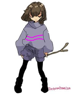 I love seeing all the Frisk designs