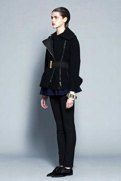 Albino Pre-Fall 2012 Collection Photos - Vogue