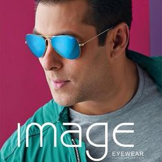 Salman Khan new print ads for Image Eyewear | PINKVILLA