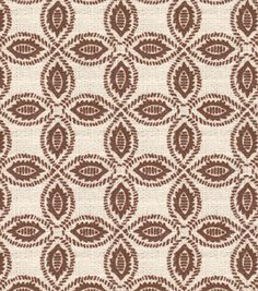 Annie Selke Tala - Chocolate  $49.99 Joann.com