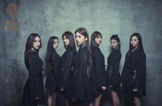 Dream Catcher unveils group photos for debut! | allkpop.com