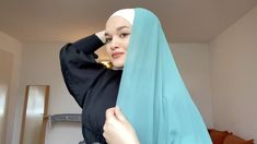 """3,251 oznaka """"sviđa mi se"""", 62 komentara – ŠEJMA MEHIĆ (@sejma.mehic) na Instagramu: """"Već nekoliko dana praktikujem da se pokrivam i na drugačiji način. Na Vašu molbu snimila sam i…"""" Hijab Fashion Summer"""