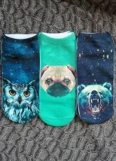 Kupuj mé předměty na #vinted http://www.vinted.cz/doplnky/ponozky-and-podkolenky-and-puncochace/13857916-tri-pary-novych-krasnych-ponozek