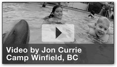 This is a video of BC Easter Seals Camp Winfield, created by Jon Currie and the Photosensitive project - kids who can Easter Seals, Nice Thoughts, Projects For Kids, Camping, Photo And Video, Videos, Movie Posters, Movies, Photos