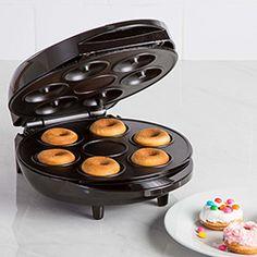 Maquina De Donuts Fun Kitchen 110V Com 2 Anos De Garantia