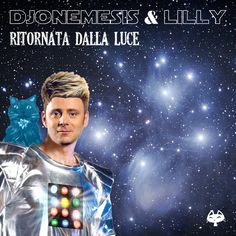 "DJoNemesis & Lilly, ""Ritornata dalla Luce"": the latest single on Bandcamp ;-)  http://www.djonemesis.altervista.org/english-text.html"