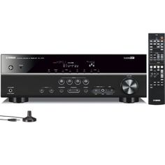 Yamaha RX-V373 5.1-Channel AV Receiver (Old Version) Yamaha,http://www.amazon.com/dp/B007JF8FD8/ref=cm_sw_r_pi_dp_.UlZsb1XTHGBJ89D