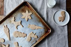 Travel Around the World in 46 Cookies (Cheaper than Airfare)