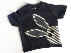 Hey, I found this really awesome Etsy listing at https://www.etsy.com/listing/95584303/bunny-rabbit-t-shirt-for-boy-boy-easter