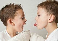 The ten most common (and completely ridiculous) reasons siblings fight