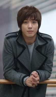Jung Yong Hwa on @DramaFever, Check it out!