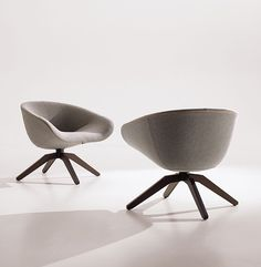 Butaca Mart, by Antonio Citterio #furniture