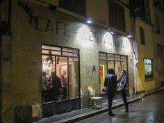 Au Passage, Paris, Marais, French, modern bistro
