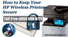 Protecting Wi-Fi printer device connection is essential to keep away from wastage of paper because of unapproved use and safe the availability of whole system associated with the gadget.....