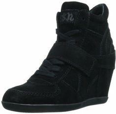 Ash Women's Bowie Fashion Sneaker on shopstyle.com