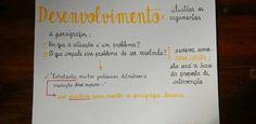 Professora compartilha esquema para redação do Enem e viraliza na internet - Notícias - UOL Educação