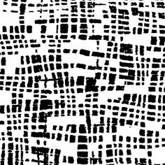 Black & white pattern