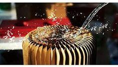 Tiramisu, Panna Cotta, Ethnic Recipes, Smart Design, Food, Traditional Japanese Art, Chocolates, Dulce De Leche, Intelligent Design