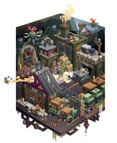 Tribute Games : Photo