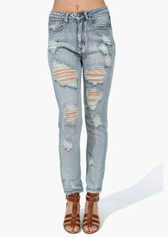 Kyle Jeans | $40