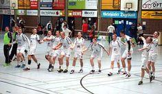 Melsungen erneut für Jugend-Bundesliga qualifiziert