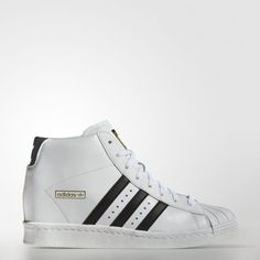 new product 544a9 d752a Tenis Superstar Up - Blanco Adidas Zapatos Mujeres, Zapatillas Adidas,  Superstars Shoes, Adidas