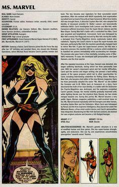 Miss Marvel Carol Danvers Marvel Comics Superheroes, Marvel Comic Books, Comic Book Characters, Marvel Characters, Marvel Heroes, Comic Character, Comic Books Art, Comic Book Covers, Comic Art