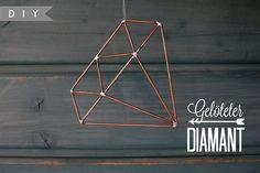 sonnengedanken: DIY: Einen Diamanten löten