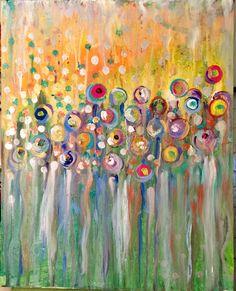 Intuitive Painting #mtutcik