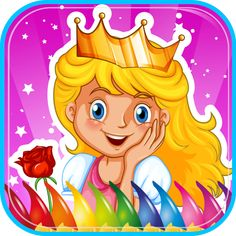 Princess Coloring Book for kids coloring game for girls kindergarten and preschool toddler girls children all ages Beautiful pictures of princesses knights castles unicorn horse heart love Children ages 2 3 4 5 Years Old Free Trial ** Check out the image by visiting the link.