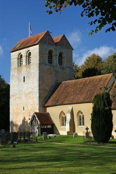 Fingest Church