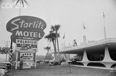 Starlite Motel, Cocoa Beach, FL