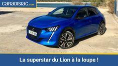 Peugeot 208, Superstar, Vehicles, Car, Vehicle, Tools