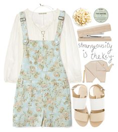 Designer Clothes, Shoes & Bags for Women Really Cute Outfits, Pretty Outfits, Cool Outfits, Summer Outfits, Casual Outfits, Teen Fashion Outfits, Kawaii Fashion, Aesthetic Clothes, Clothes For Women