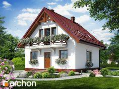 Дом в рододендронах 11 - Визуализация 1