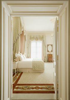 Ritz Paris : Hôtel de luxe 5 étoiles Place Vendôme Réservation