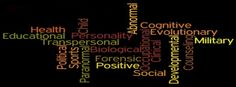 Click on image of see following link to explore all the different types of psychology out there. http://www.all-about-psychology.com/types-of-psychology.html #psychology #typesofpsychology