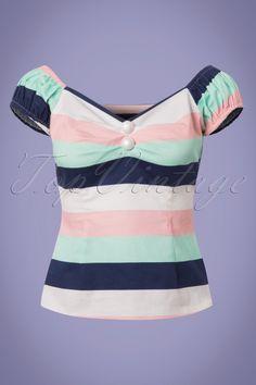 Gatta Damen kurzen Shirt Short Sleeve Seamless Cotton