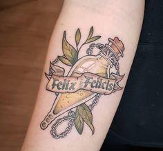 c4a743b250bd8 Snitch Tattoo, Hp Tattoo, Body Art Tattoos, Magic Tattoo, Book Tattoo,