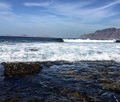 #famara - #lanzarote  @lasantaprocenter  http://ift.tt/SaUF9M #surftrip #surfday #surflessons #surfguia #surfcamp #surflanzarote #lanzarotesurf #surfteguise #teguise @turismolzt #surfcamplanzarote