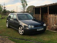 Mk4 2.8 V6 4motion Vw Golf Mk4, Volkswagen Golf, Golf 4, Golf Fashion, Cars And Motorcycles, Vehicles, Sweet, Cars, Tattoo